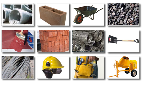 Juegosjuegos los materiales de construcci n - Materiales de construccion las palmas ...