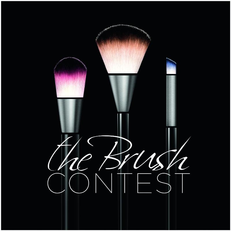 contest internazionale the brush contest l'oreal