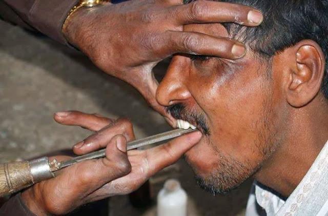 Οι καλύτεροι οδοντίατροι στον κόσμο