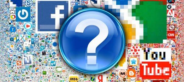 Quais as diferenças das redes sociais ?