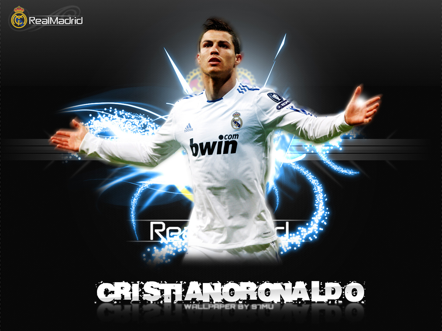 Cr7 Cristiano Ronaldo Wallpapers