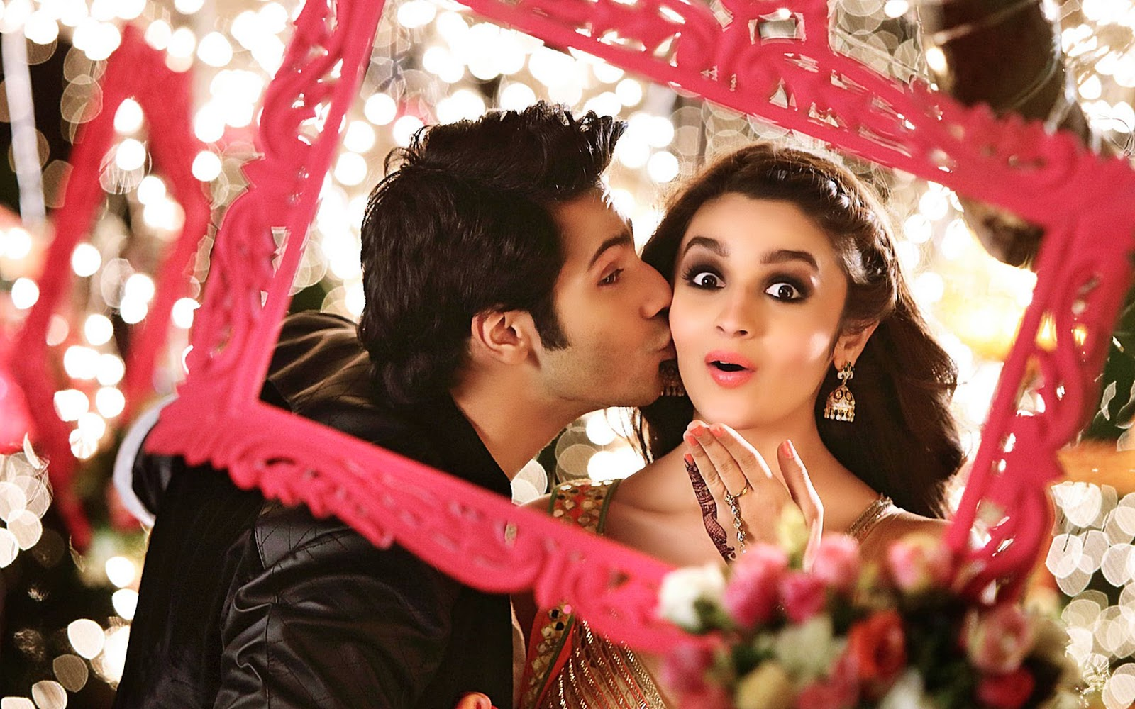 Humpty Sharma Ki Dulhania 2014 Hindi Movie Watch Online