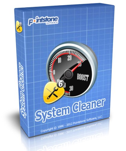 Pointstone System Cleaner 7.0.12.240
