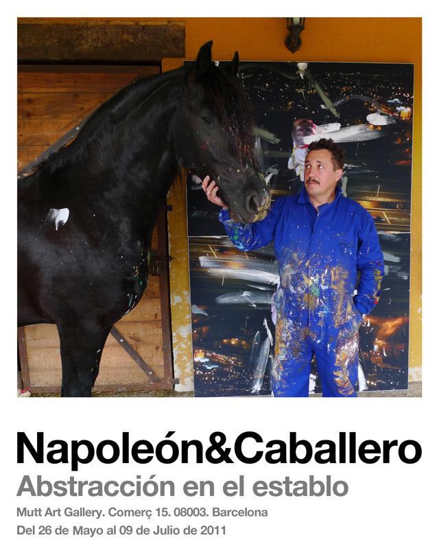 Napoleón&Caballero