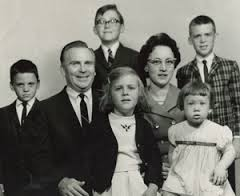 The Family of Dr. Bob Kearns