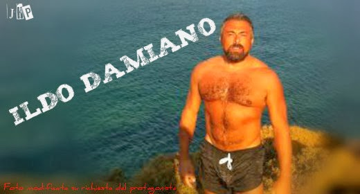 Ildo Damiano GQ