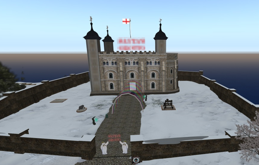 Virtual Tour of Europe in SL – Shaneos Howlett Reporting ...