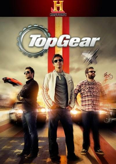Top Gear US Episódio 04 HDTV AVI Legendado