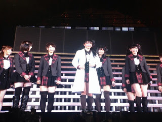 Mienai Sora wa Itsudemo Aoi, The Newest Song Featuring Of AKB48