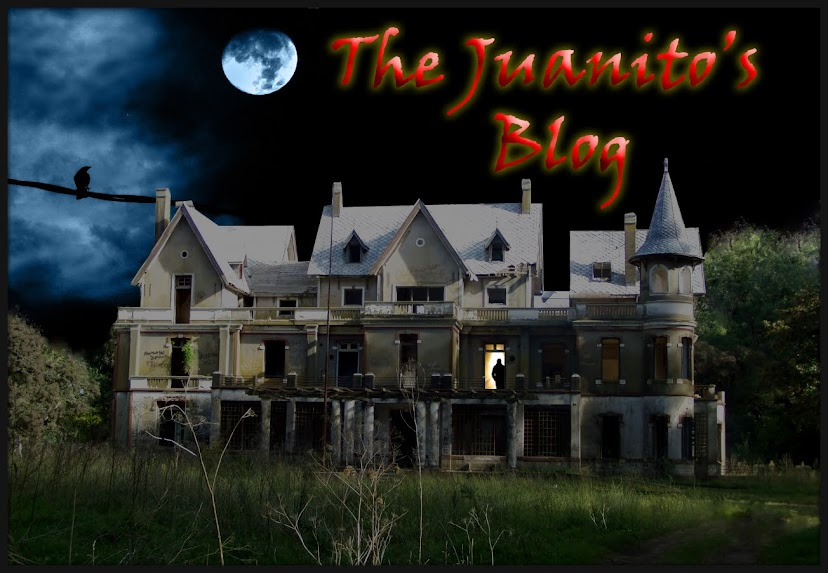 THE JUANITO'S BLOG