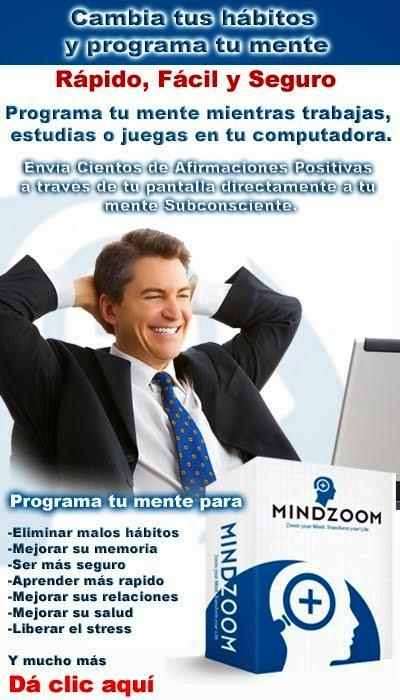 Programa tu mente Subconsciente