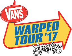 Warped Tour 2017
