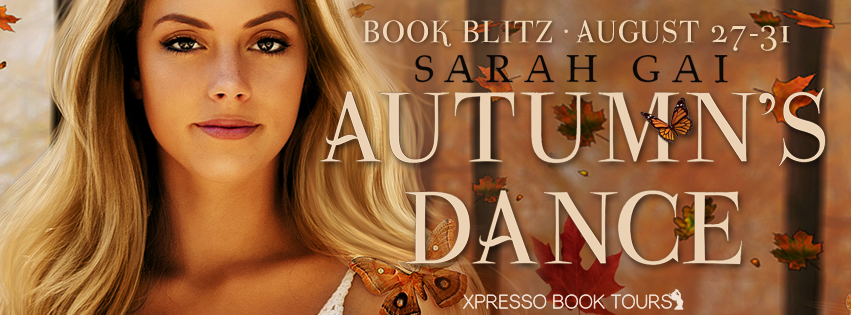 Autumn's Dance