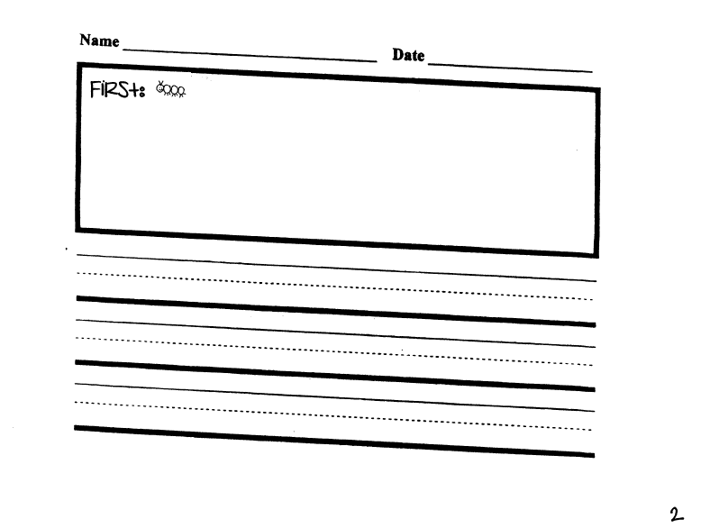 lined paper to type on sheet of lined paper stock photo picture