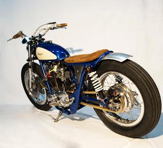 Kingston Custom Motorcycles Motorcycles