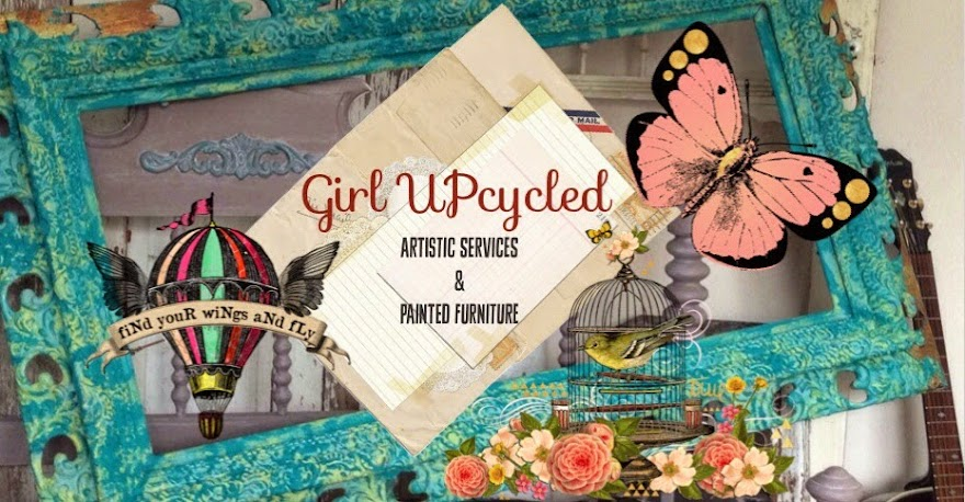 Girl UPcycled Studio