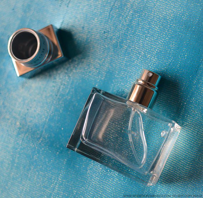 Ralph Lauren Romance Perfume Womens Designer Fragrance Review Blog