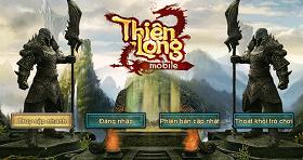 Thiên Long Mobile - Tải Game Thiên Long Mobile