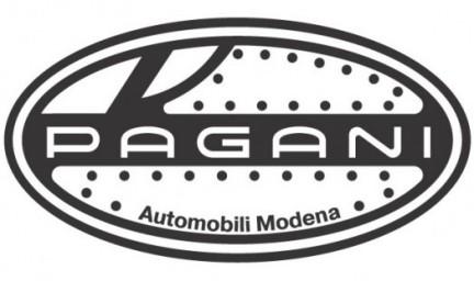 pagani huayra logo - photo #10