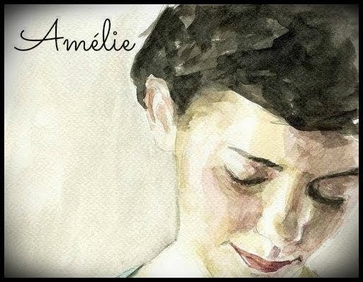 Amélie Poulain. (film)