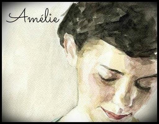 Amélie Poulain. (film)