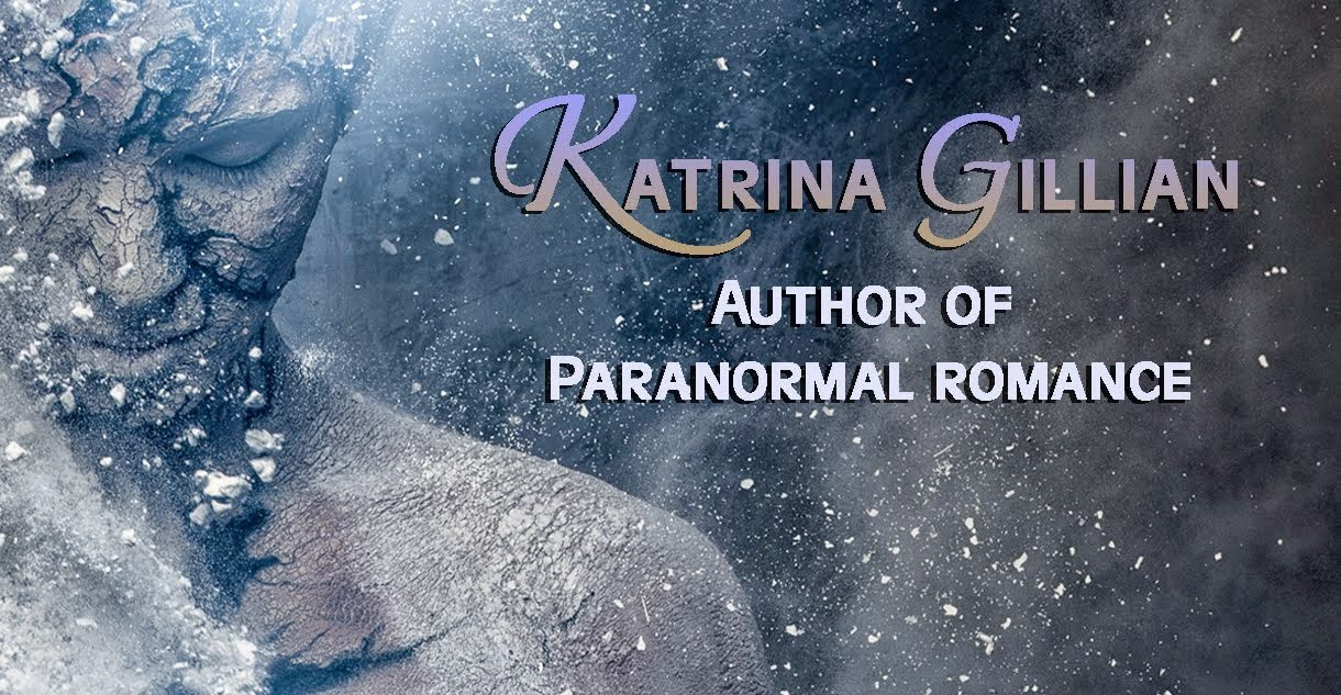 Katrina Gillian