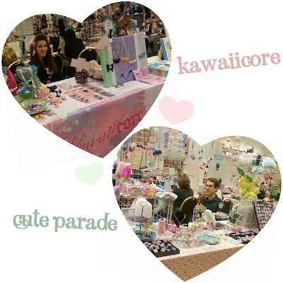 kawaiicore cute parade pmx 2013