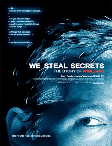 Ver We Steal Secrets: The Story of WikiLeaks Online