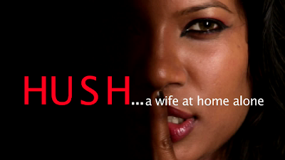 HUSH...a Wife At Home Alone (2013) Full Movie Download