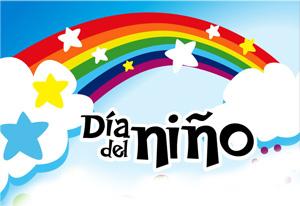 Dia del Niño, parte 1