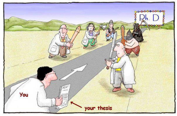 Image result for phd journey