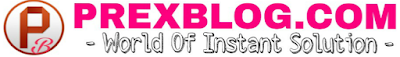 Prexblog - World Of Solution