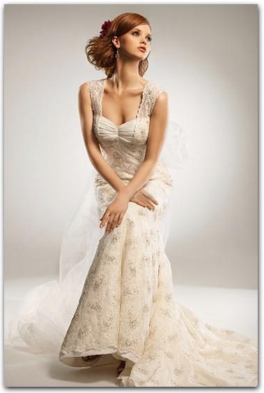 Various kinds of wedding dresses with new models: Informal Wedding ...