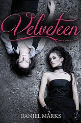 Velveteen slips through the cracks on October 9th!