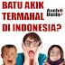 Harga Batu Akik Termahal Di Indonesia