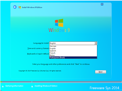 Windows 9 Professional ISO 2014 Free Download1