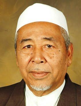 AL-MURSYIDUL AM PARTI ISLAM SEMALAYSIA ( PAS )