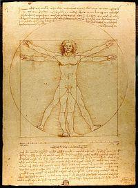 Leonardo da Vinci (un referente)