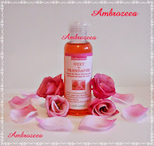Otet de Trandafiri- balsam natural pentru par