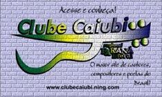 CLUBE CAIUBI - Regional do Paraná