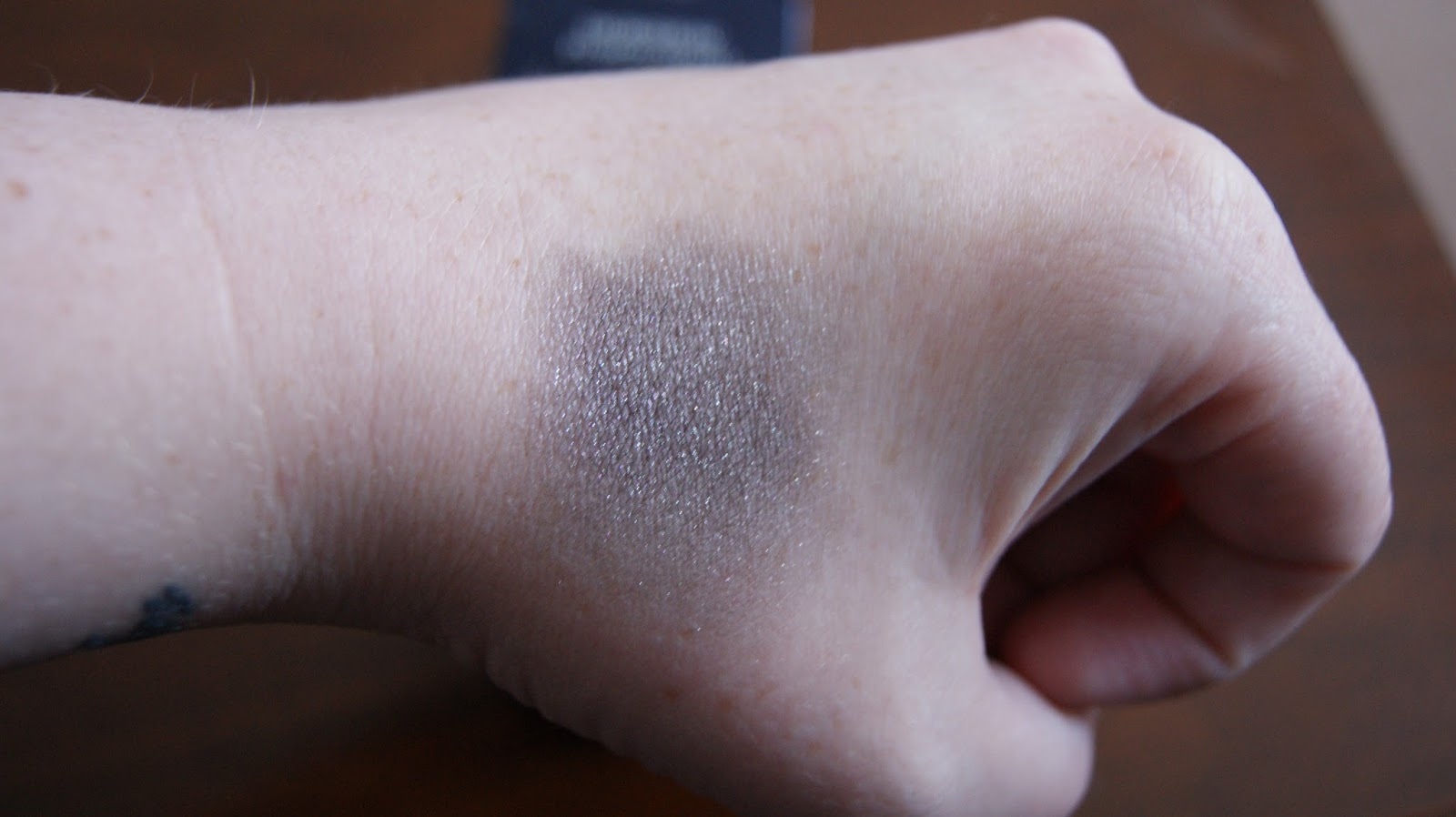 Dior Diorshow Fusion Mono Eyeshadow In Hypnotique Swatch
