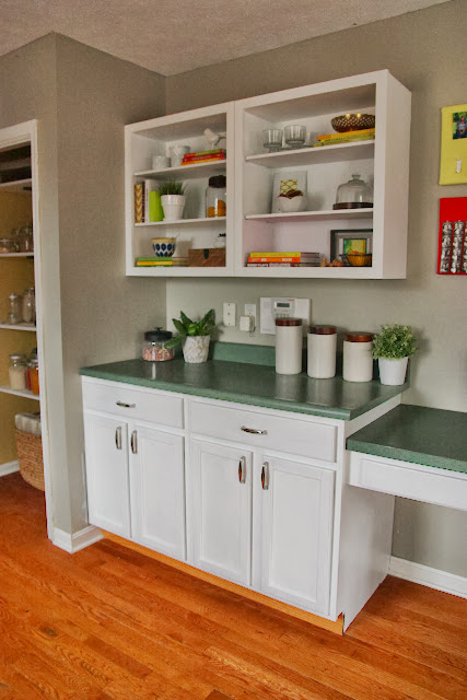 """before and after kitchen cabinets"""