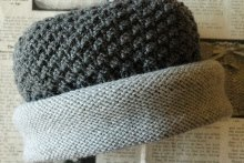 Downton Hat free knitting pattern