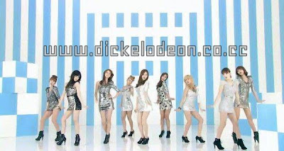 SNSD (Girls Generation) - Visual Dreams