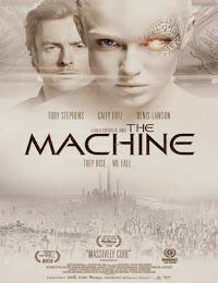 La maquina (The machine ) (2014)