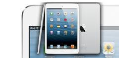El gran día por fin llegó. Ayer Apple hizo la presentación oficial del iPad mini, su nuevo dispositivo de 7,9 pulgadas. Es el hermano pequeño (en lo que a tamaño se refiere) de los iPad, de los cuales se han vendido más de 100 millones. Aunque parece ser que las especificaciones técnicas no ha causado tanto interés como se esperaba entre los fans de Apple. Nosotros te ofrecemos cinco razones por las que no merece la pena comprar el nuevo dispositivo de Apple. La resolución Estamos de acuerdo con los ingenieros de hardware de Apple: El iPad mini es un