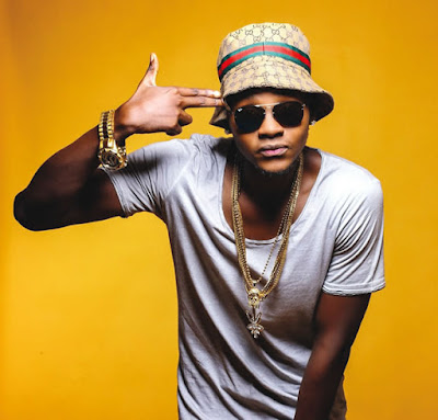I don't care about the Headies award – Kiss Daniel