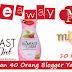 Menang Giveaway SlimFast Diet Di  Mialiana.Com