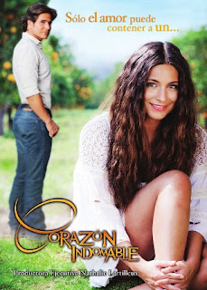 Corazon Indomable – Capitulo 34 | Jueves 11 de Abril del 2013 ()