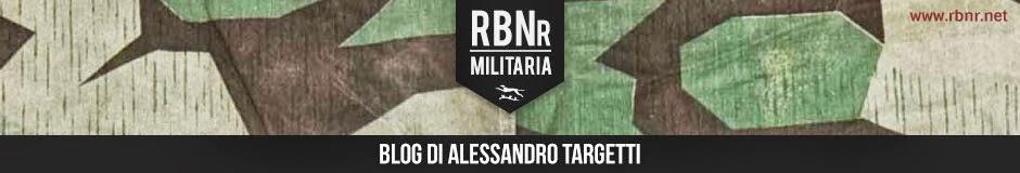 Alessandro Targetti - RBNr Militaria